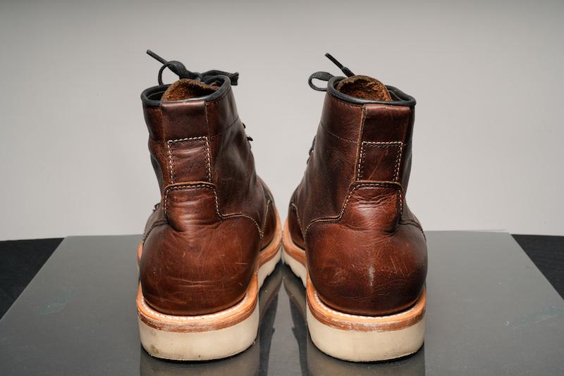 sutro charlton boot rear