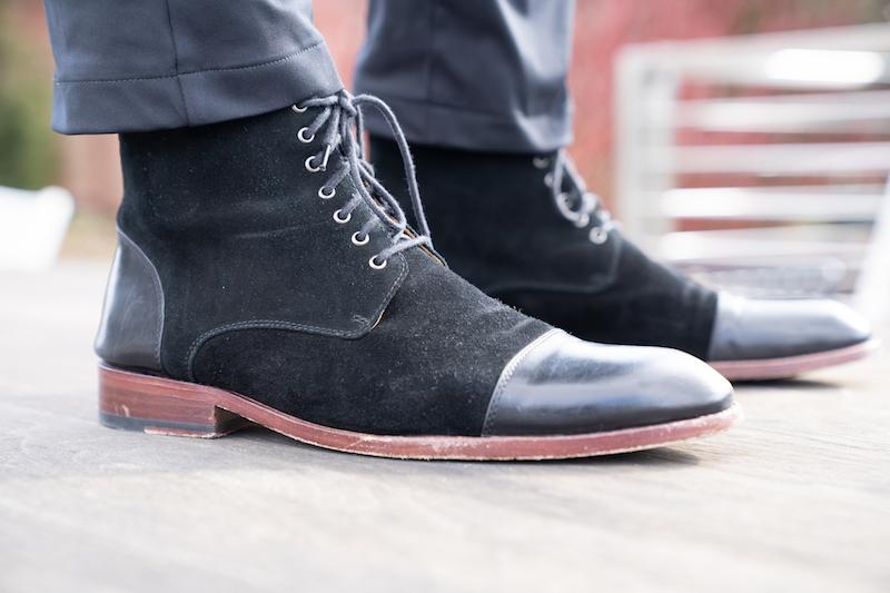 yrx apollo boots side view