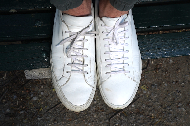 oliver cabell vs common projects