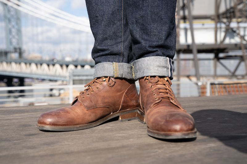 rhodes dean boot front