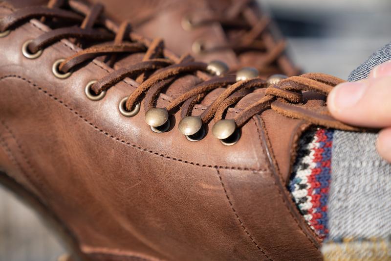 rhodes dean boot laces