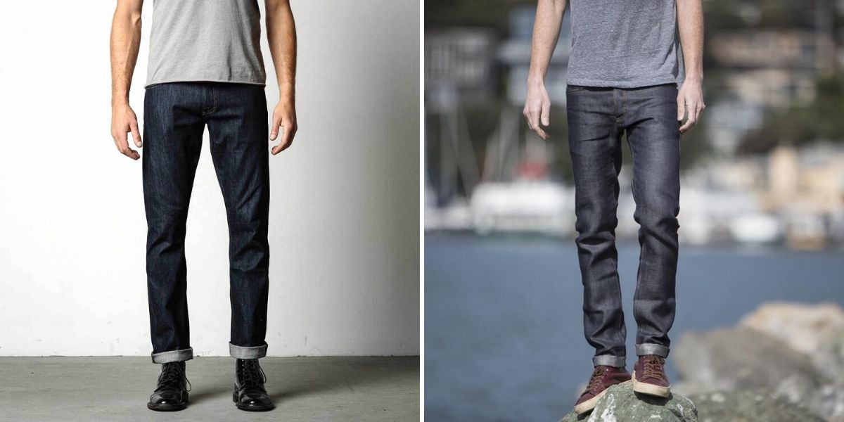 best summer weight jeans