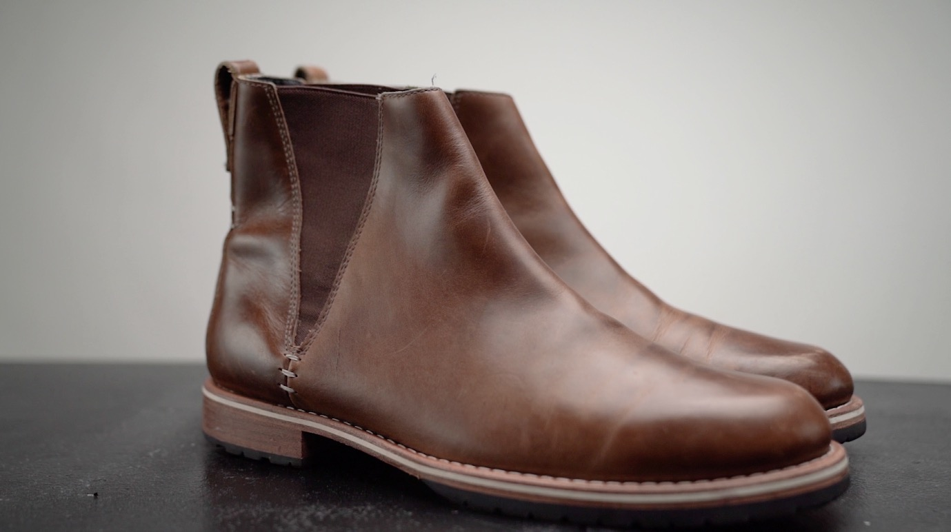 holt helm boot featured