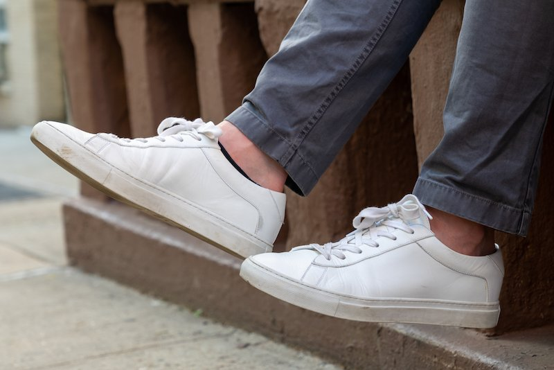 2-Month Koio Sneaker Review - Why