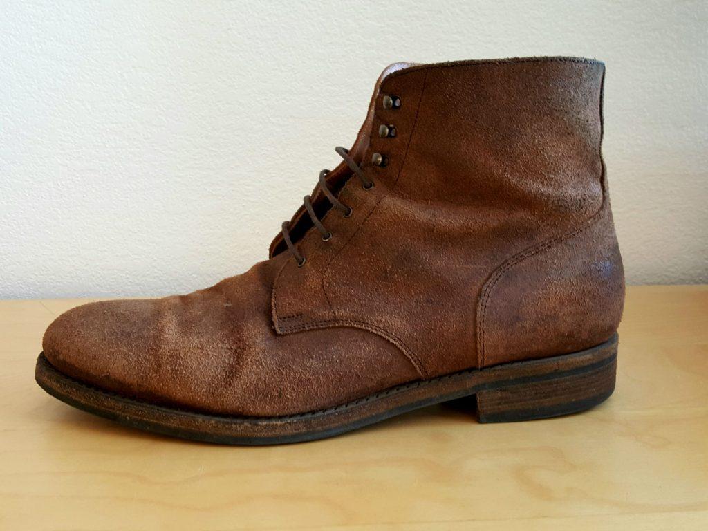 older rider boots