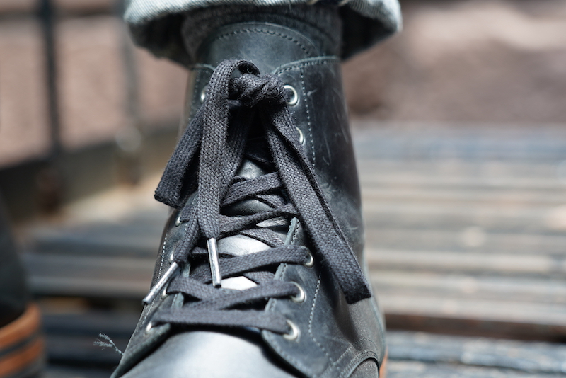oliver cabell sb1 boot laces