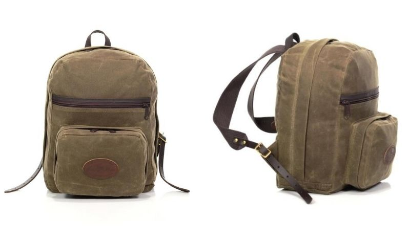 frost river north bay daypack