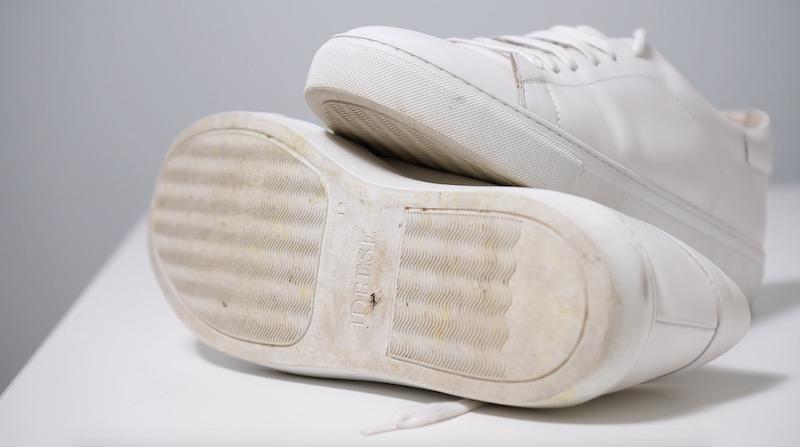 idrese nuno sneaker soles