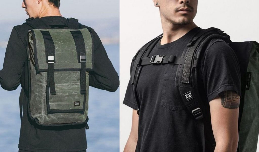 mission workshop sanction backpack