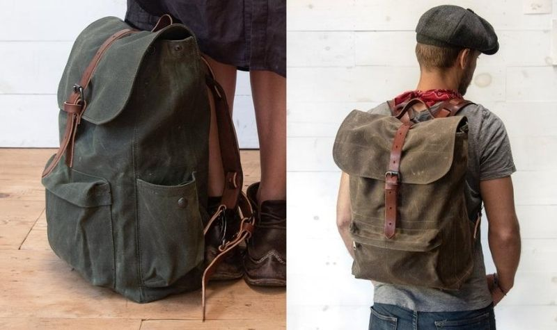peg and awl rogue backpack