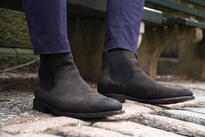 thursday cavalier chelsea boot new york