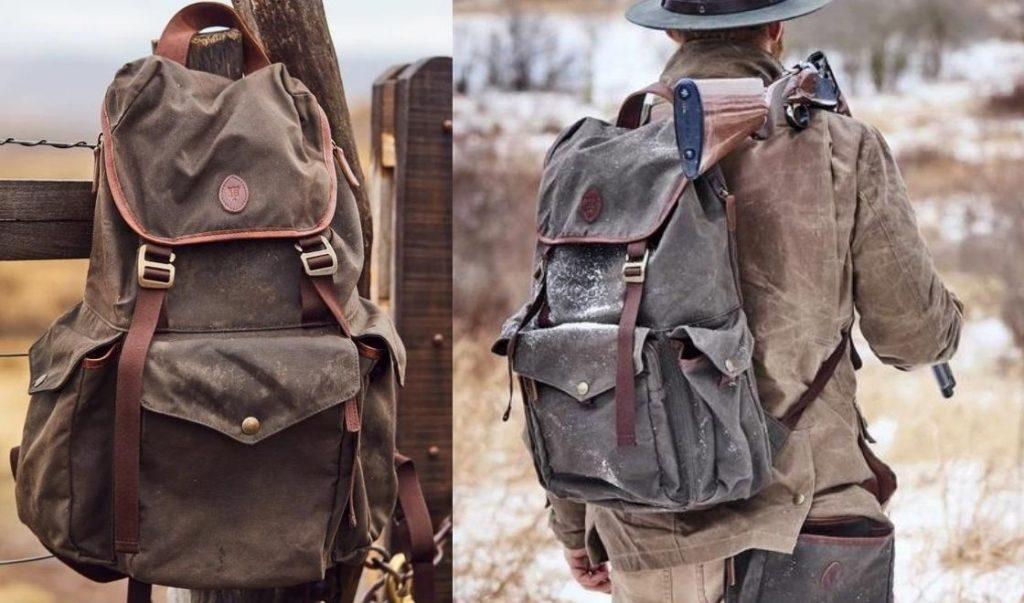 tom beckbe rucksack