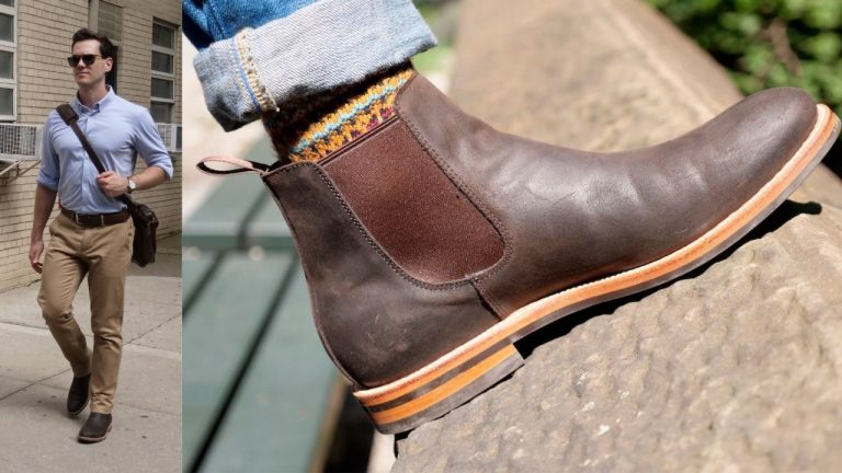 grant stone chelsea boot review featured