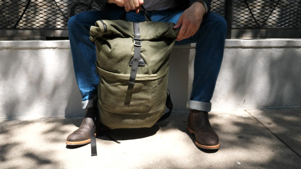 tanner goods koru rucksack 1