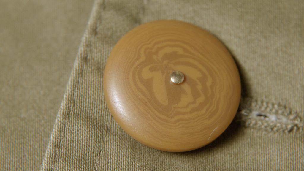 Taylor Stitch Ojai Jacket button