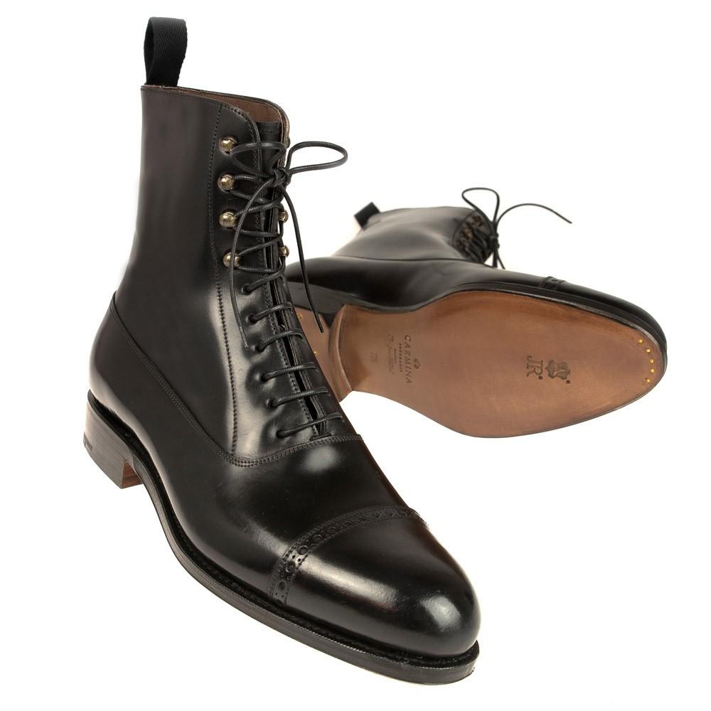 Carmina Balmoral Boots