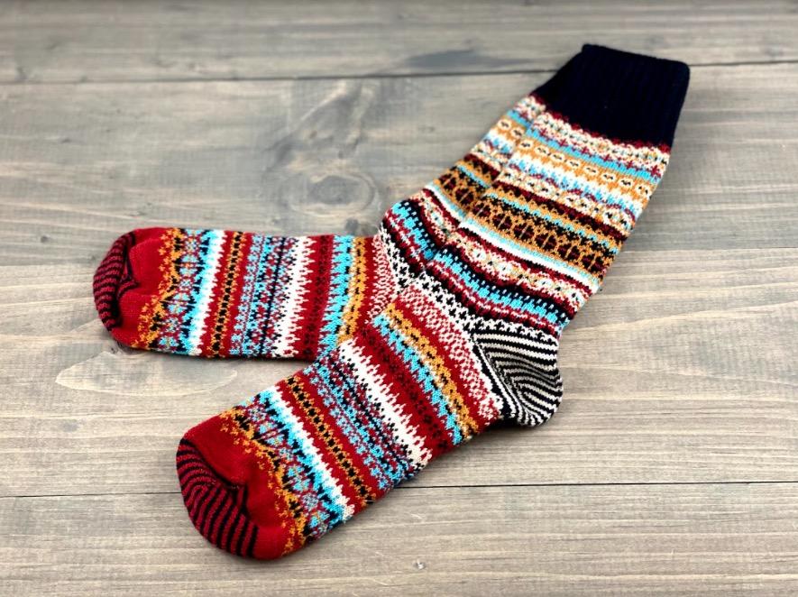 Chup socks seafarer