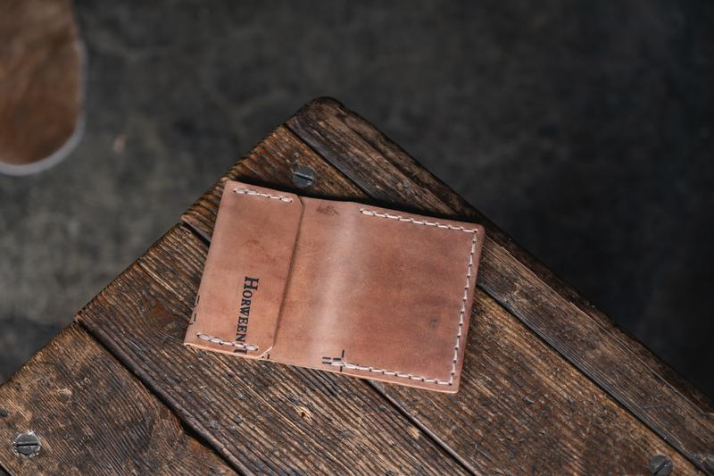 Craft and Lore Wallet