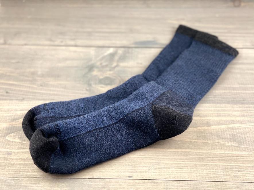 darn tough hike socks