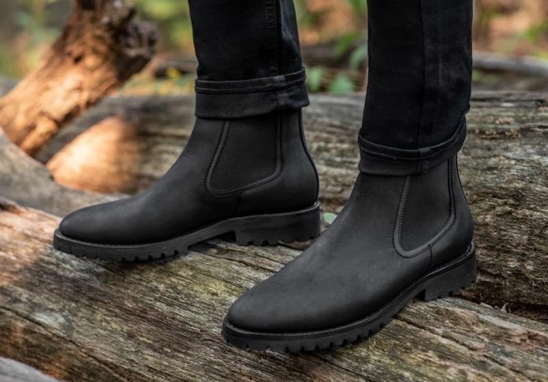 thursday legend chelsea boot