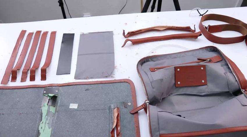 carl friedrik palissy briefcase deconstructed