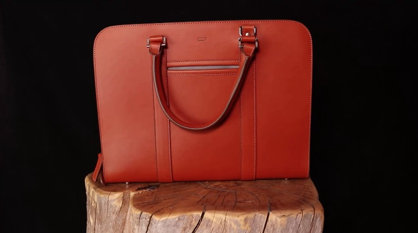 carl friedrik palissy briefcase upright