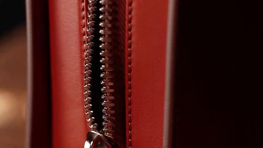 carl friedrik palissy briefcase zip