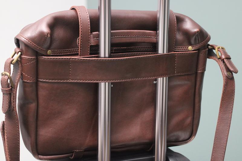 cravar fc15 bag airport