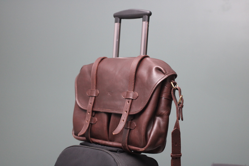 cravar fc15 bag luggage handle