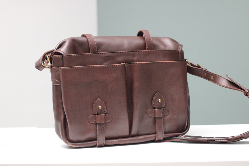 cravar fc15 bag pockets
