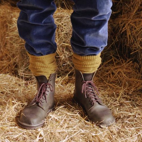 green shoe dartmoor boot