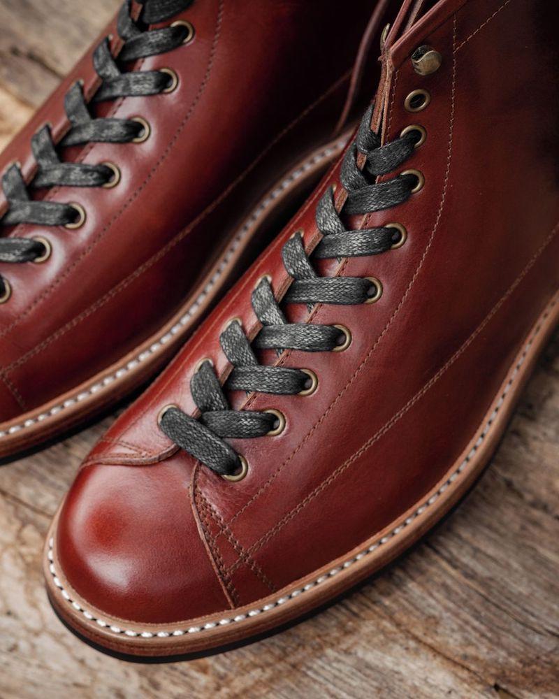 junkard boots