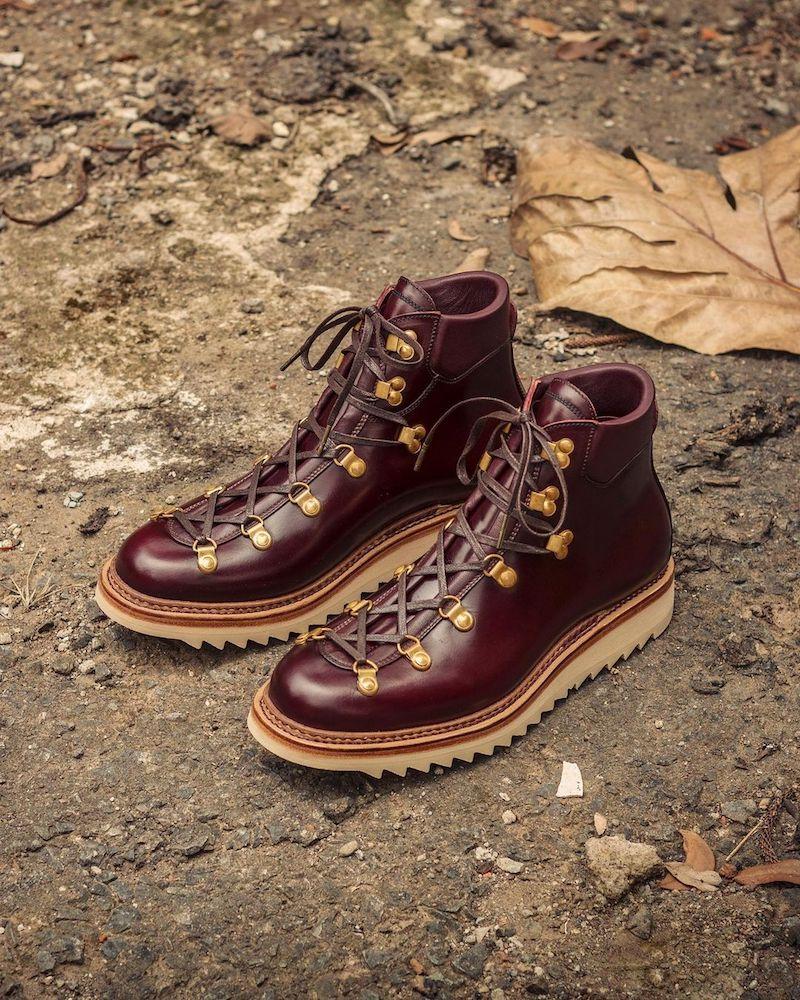 sagara trailmaster boot
