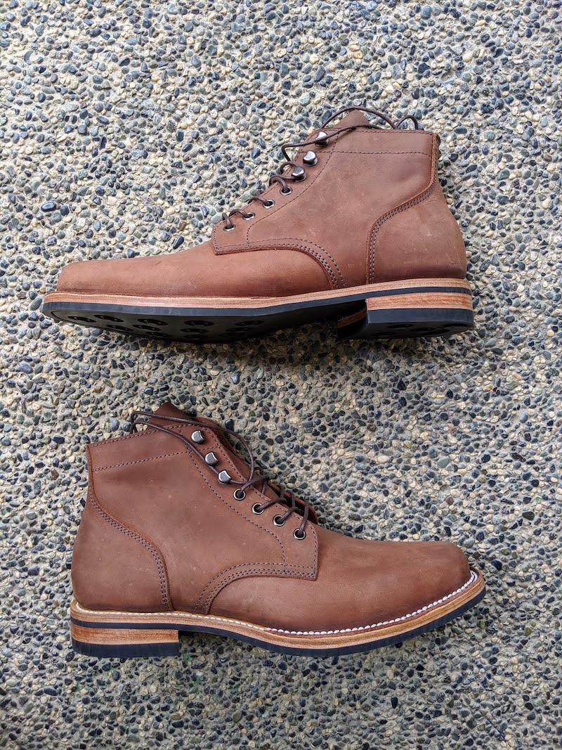 santalum service boot