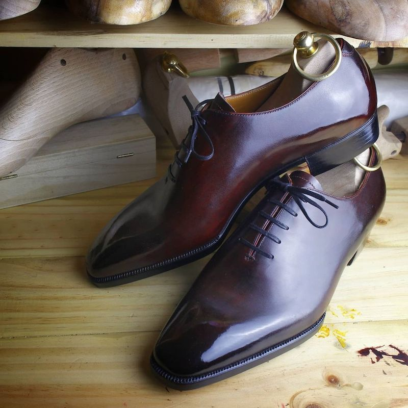 winson dress shoe from indonesia