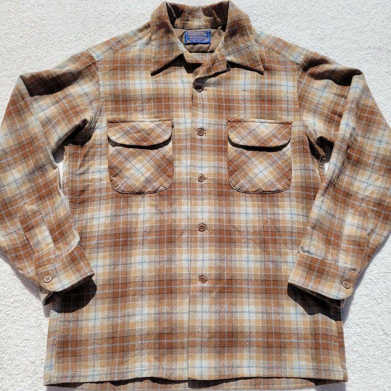 The Pendleton Board Shirt