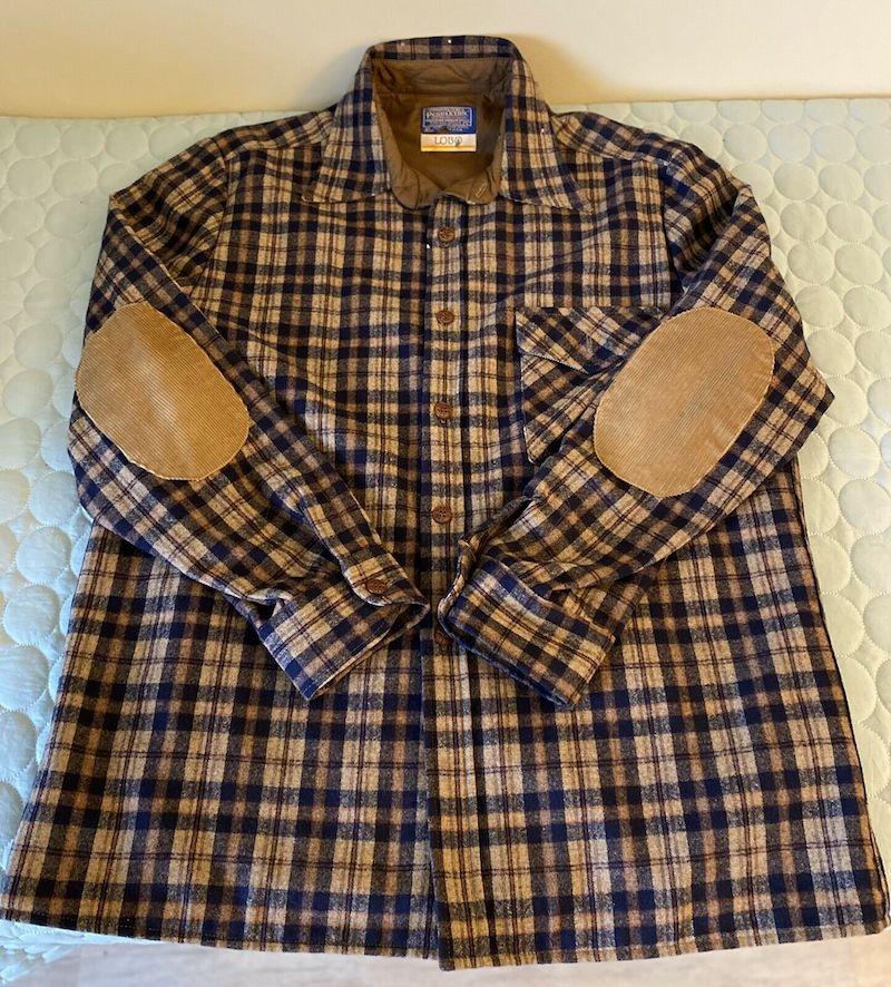 Pendleton Trial Shirt