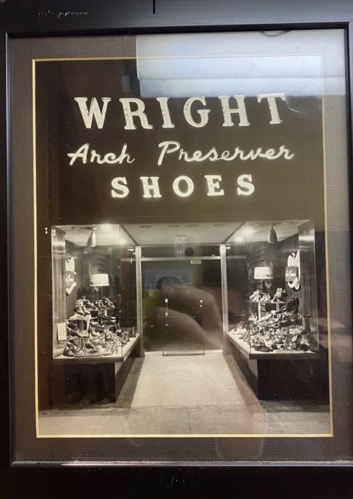 Wright Shoes
