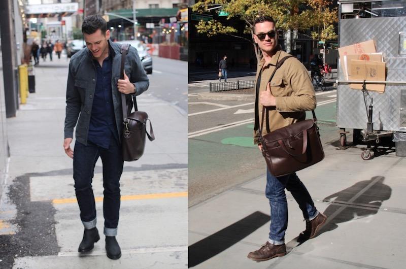 filson leather briefcase thursday cavalier pbj jeans tanuki jeans huckberry jacket