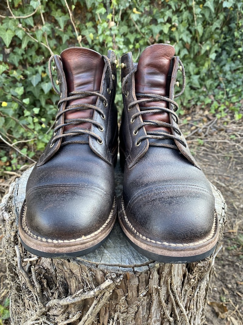 newly conditioned truman java waxed flesh