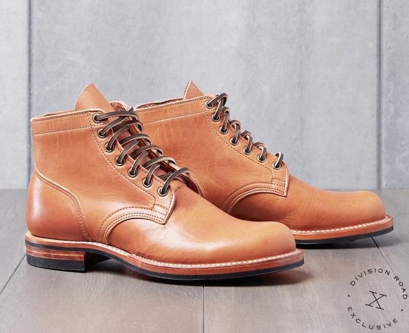 viberg 2040 service boot