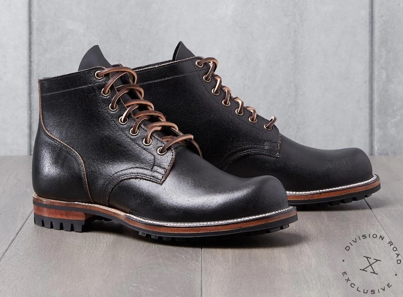 viberg 2045 service boot