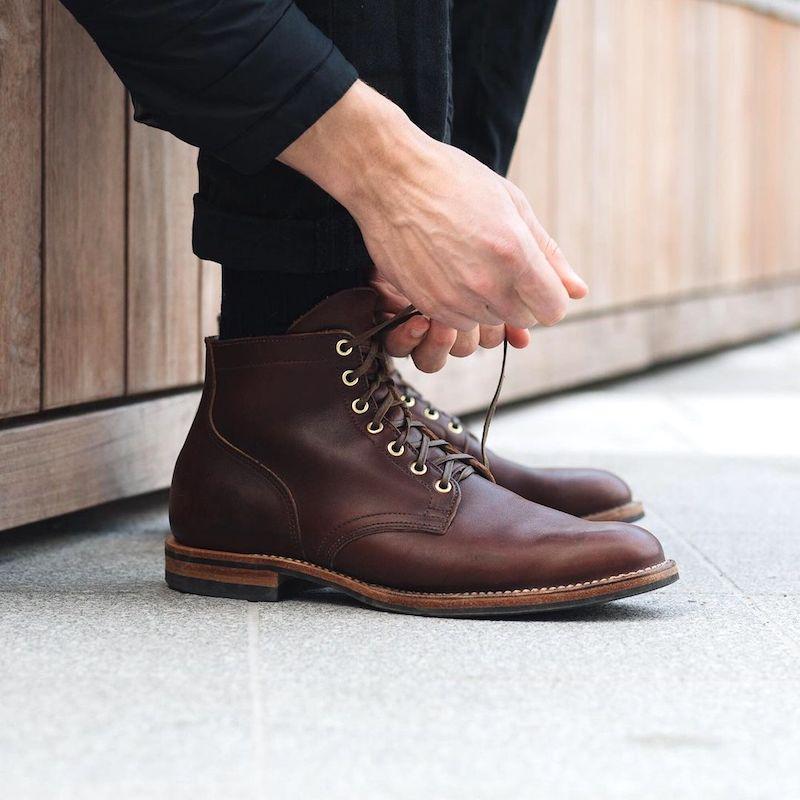 viberg service boot cxl