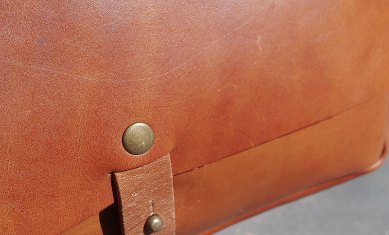 wp standard leather