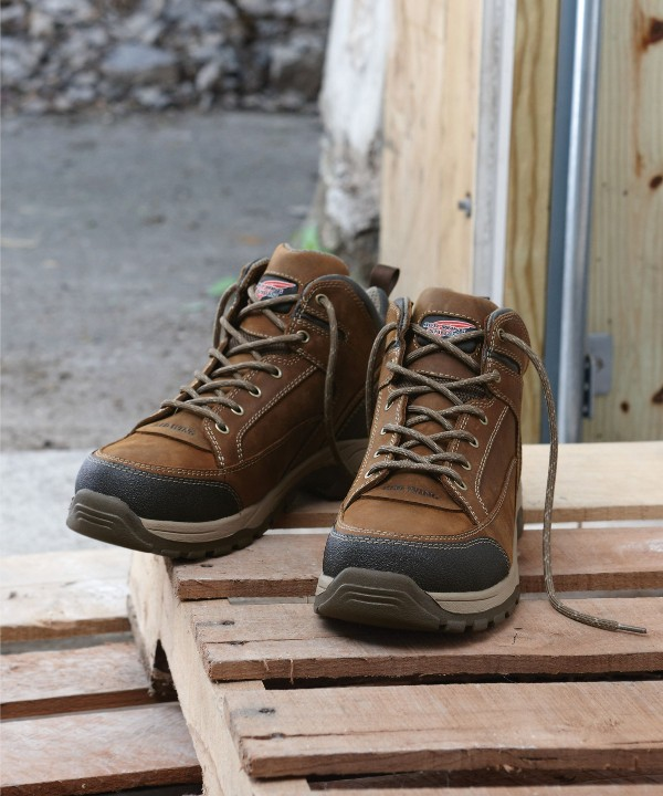Red Wing TruHiker Front View