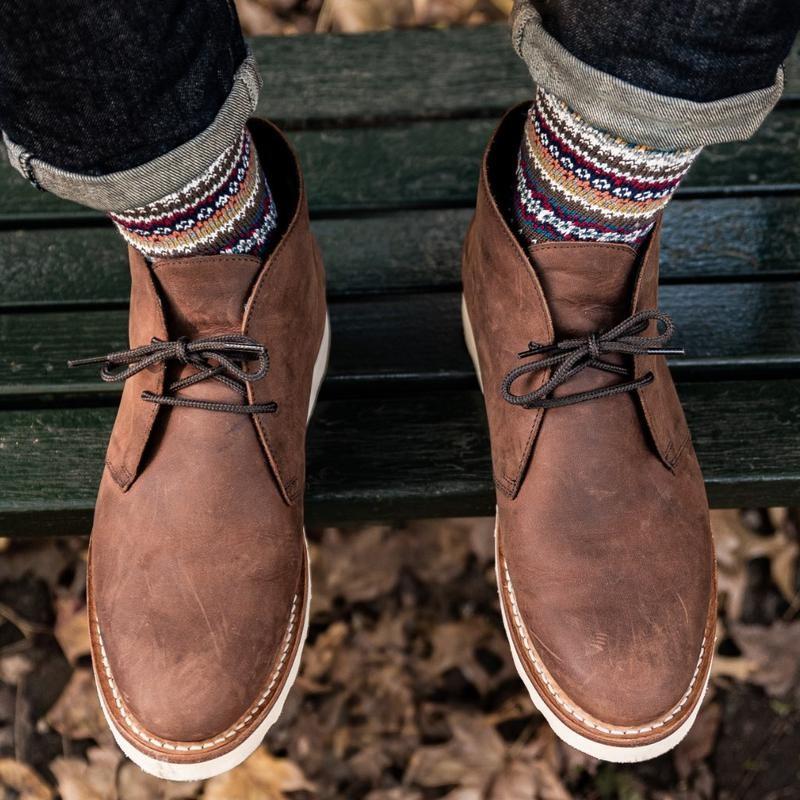 Thursday Boots Scout Arizona