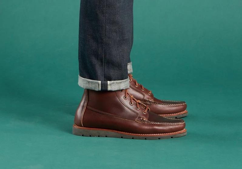 rancourt baxter boot