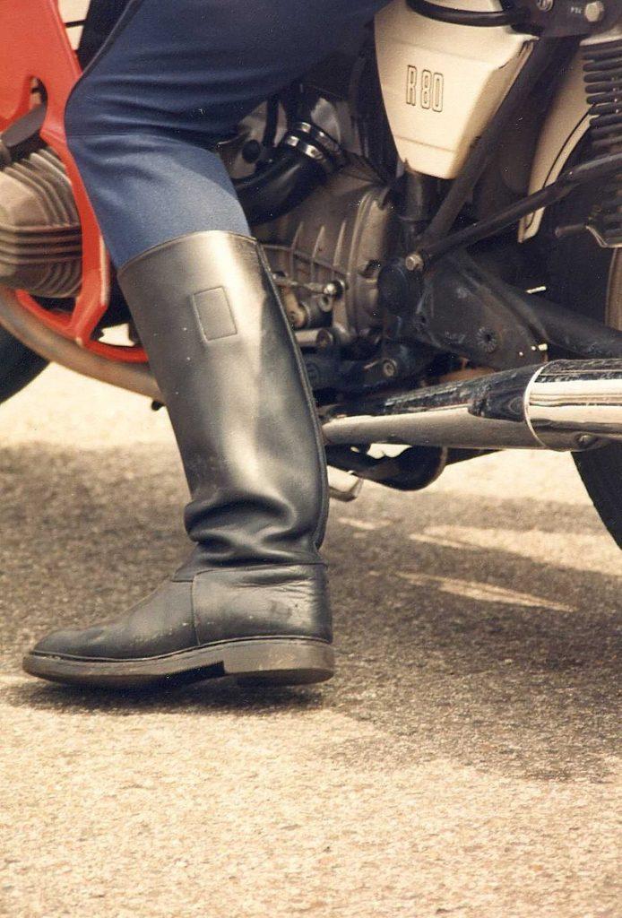 calf boots tall