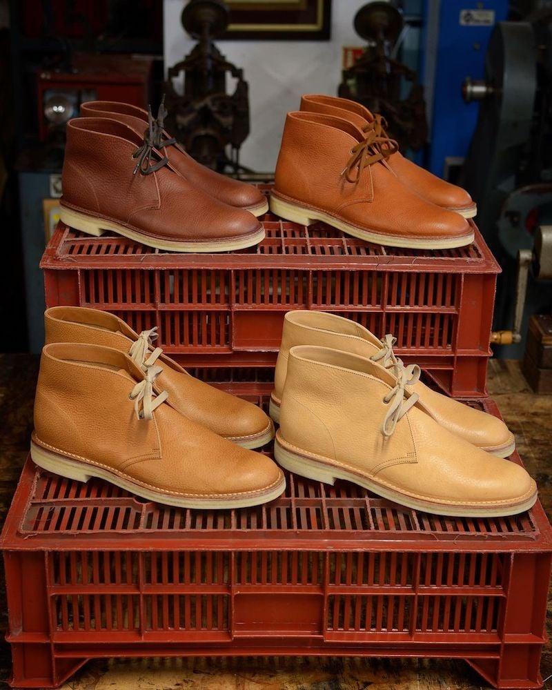 jadd desert boots