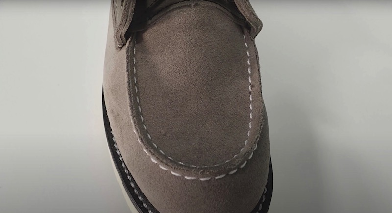 red wing slate muleskinner leather